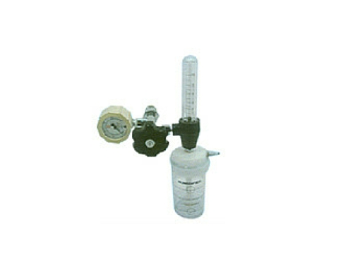 FA valve regulator with Humidifier
