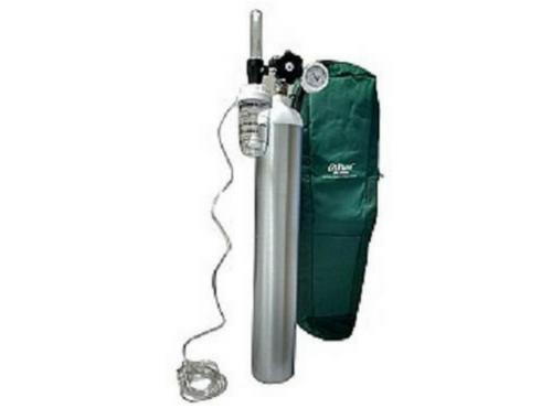 Oxygen Cylinder Set 4.2KG wt