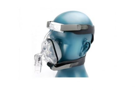 Nasal Mask For Resmed CPAP(NM)_