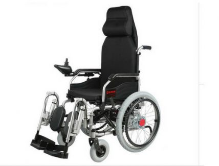 Reclining Electric WheelChair