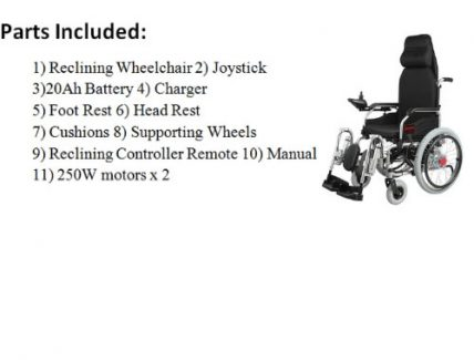 WheelChair image2