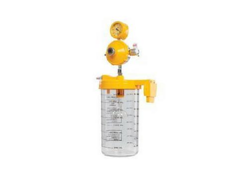 Ward Vacuum Unit 1000 ml Jar