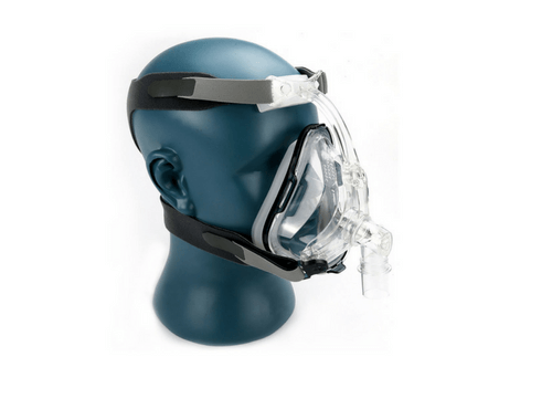Full Face Mask For Philips BiPAP