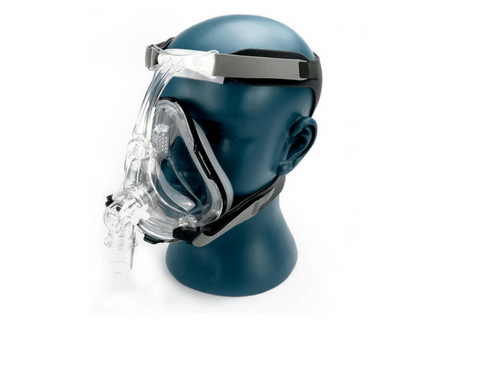 Full Face Mask For Resmed Bipap