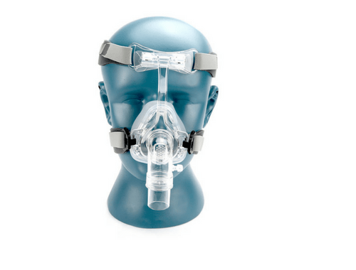 Nasal Mask For Philips BiPAP BiPAP Nasal Mask iVolve N2 Nasal Mask