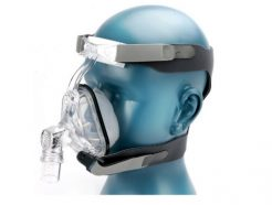 Ivovle Nasal mask for CPAP