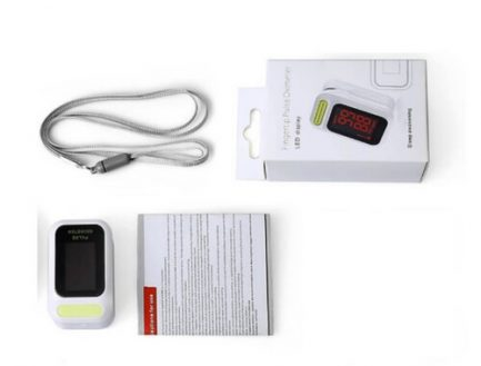 Pulse oximeter Accessories