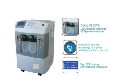 10L-Oxygen-Concentrator