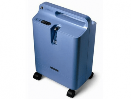 everflow-oxygen-concentrator