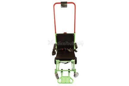 Multi Use Stair Climbing Power Wheelchair G06 Height Adjustment Extension Rod