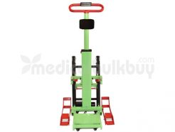 Powered Electric Foldable WheelChair Climber G07