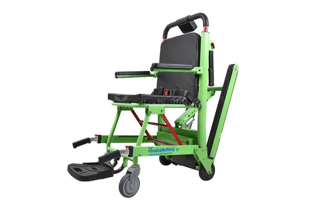 Buy Best Stair Climbing Powered Wheelchair Free Shipping All