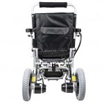 Quick-Folding-Light-Weight-Electric-Wheelchair-G10-Rear-View