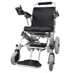 Quick Folding Light Weight Electric Wheelchair G10