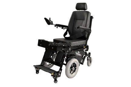 Standing Powered Wheelchair G03 Sitting Position