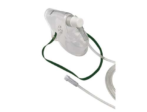 Adult Flexi Oxygen Mask