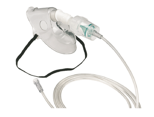 Aero Mist Nebulizer Mask Child