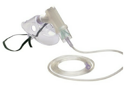 Aero Neb Nebulizer Mask Adult