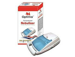 OPTIMA Piston Compressor Nebulizer
