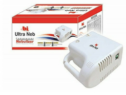 Ultra Neb Compressor Nebulizer