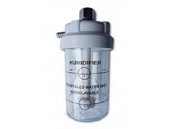 Humidifier bottle Nut type