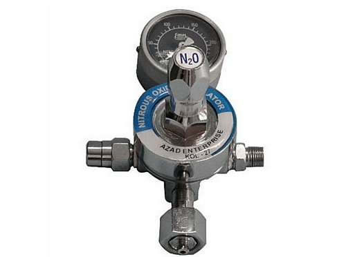Nitrous Oxide Regulator