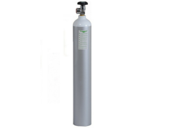 Oxygen Cylinder 4.2Kg wt Gas Capacity(675 Ltrs)