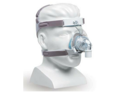 True Blue Nasal Mask