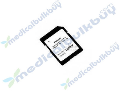 SD Memory Card For Philips Bipap