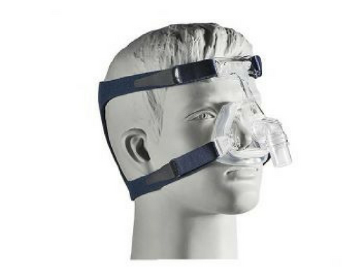 Nasal Mask For Resmed Bipap