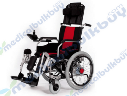 Reclining Electrical Wheelchair