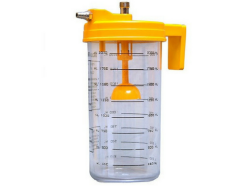 Ward Vacuum Jar 2000 ml