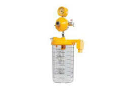 Ward Vacuum Unit With 2000 ml Jar