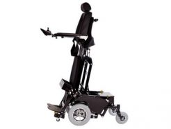 Standing Powered Wheelchair