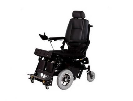 Wheel Chair Standing