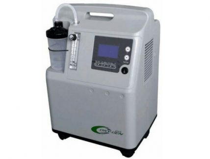 Oxy-Pure Oxygen Concentrator